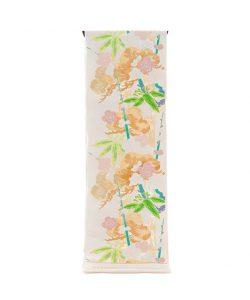 北尾織物匠製 手織袋帯のメイン画像