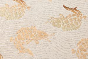 龍村平蔵製 袋帯「荒磯錦」のサブ3画像