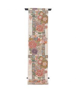 帯屋捨松製 袋帯のメイン画像