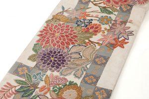 帯屋捨松製 袋帯のサブ1画像