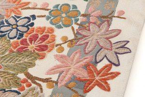 帯屋捨松製 袋帯のサブ3画像