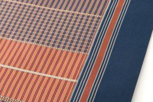龍村平蔵摸 袋帯「名物青木間道」のサブ3画像