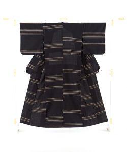 伊兵衛織 着物のメイン画像