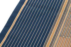 龍村平蔵製 袋帯「名物船越間道手」のサブ2画像