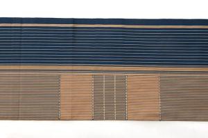 龍村平蔵製 袋帯「名物船越間道手」のサブ4画像