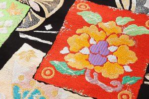 北尾織物匠製 袋帯地のサブ2画像