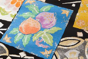北尾織物匠製 袋帯地のサブ3画像