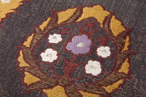 帯屋捨松製 袋帯のサブ2画像