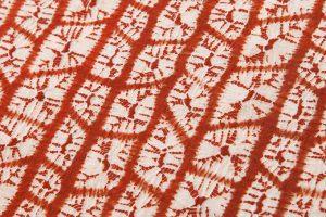 草紫堂製 南部茜染 綿着尺のサブ2画像