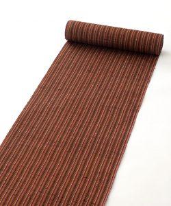 ざざんざ織 着尺のメイン画像
