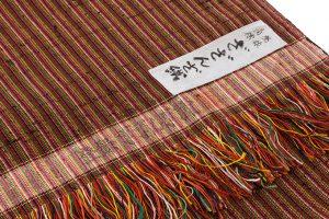 ざざんざ織 着尺のサブ3画像