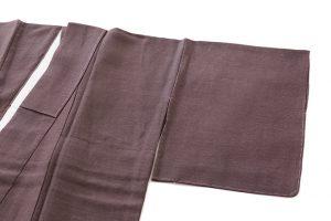 誉田屋源兵衛製 紙布単衣付下げのサブ1画像