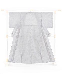 野村半平製 本場夏結城紬のメイン画像