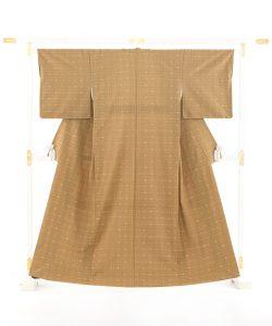 真栄城喜久江作 琉球美絣のメイン画像