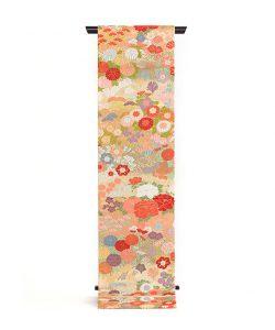 山口織物製 袋帯のメイン画像