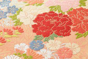 山口織物製 袋帯のサブ2画像