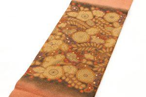 初代久保田一竹作 袋帯のサブ1画像