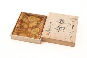 初代久保田一竹作 袋帯のサブ6画像