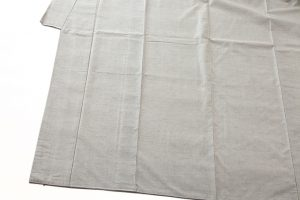 恵大島織物製 大島紬真綿蚊絣のサブ2画像