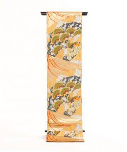 山口伊太郎製 袋帯のメイン画像