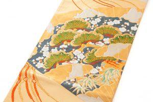 山口伊太郎製 袋帯のサブ1画像