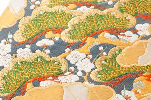 山口伊太郎製 袋帯のサブ2画像