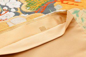 山口伊太郎製 袋帯のサブ3画像