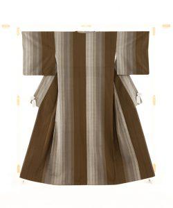 千年工房製 博多織黒田紬のメイン画像