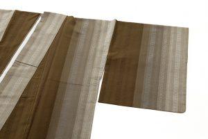 千年工房製 博多織黒田紬のサブ1画像