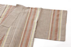 林郁作 紬着物のサブ1画像