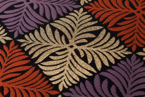 大西織物製 袋帯地のサブ3画像