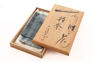 初代久保田一竹作 訪問着「彩奈」のサブ7画像