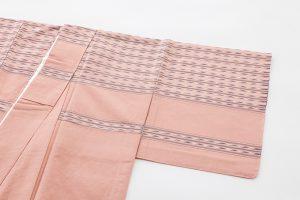 綿織 単衣訪問着(作者不明)のサブ1画像