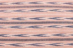 綿織 単衣訪問着(作者不明)のサブ3画像