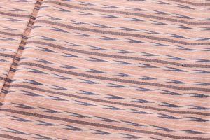 綿織 単衣訪問着(作者不明)のサブ4画像