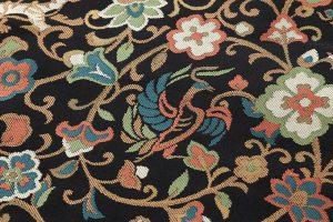 川島織物製 本金箔袋帯のサブ2画像