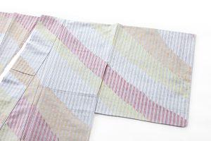 ロートン花織紬 訪問着のサブ1画像