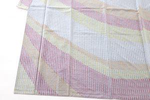 ロートン花織紬 訪問着のサブ2画像