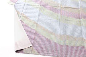 ロートン花織紬 訪問着のサブ3画像