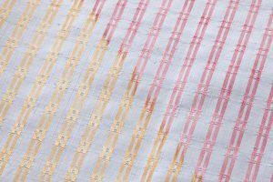 ロートン花織紬 訪問着のサブ4画像