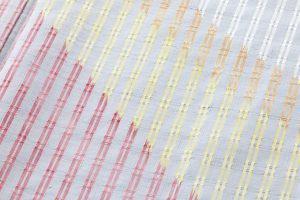 ロートン花織紬 訪問着のサブ5画像
