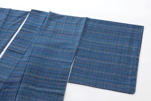 綾の手紬工房製 綾の手紬着物のサブ1画像