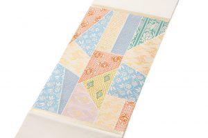 龍村平蔵製 袋帯「上杉裂」のサブ1画像