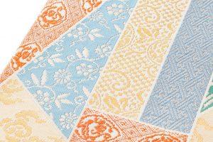 龍村平蔵製 袋帯「上杉裂」のサブ2画像