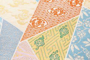 龍村平蔵製 袋帯「上杉裂」のサブ3画像