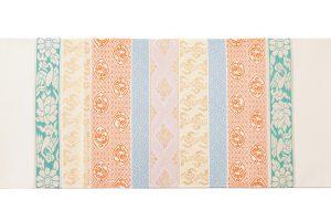龍村平蔵製 袋帯「上杉裂」のサブ4画像