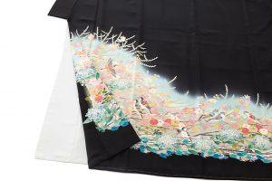百貫華峰作 本加賀友禅留袖のサブ2画像