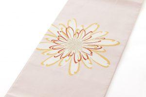 森口華弘意匠 綴れ袋帯のサブ1画像