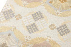 川島織物製 ロイヤルシルク本金箔袋帯のサブ3画像