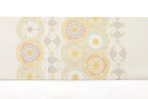 川島織物製 ロイヤルシルク本金箔袋帯のサブ5画像